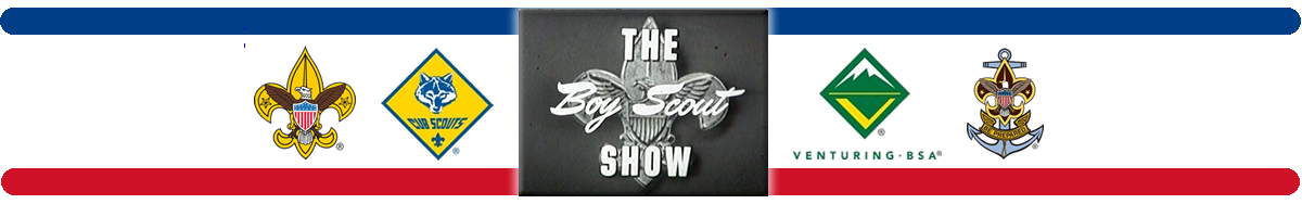 The Boy Scout Show